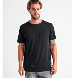Roark Well Worn Midweight Knit Pocket Tee