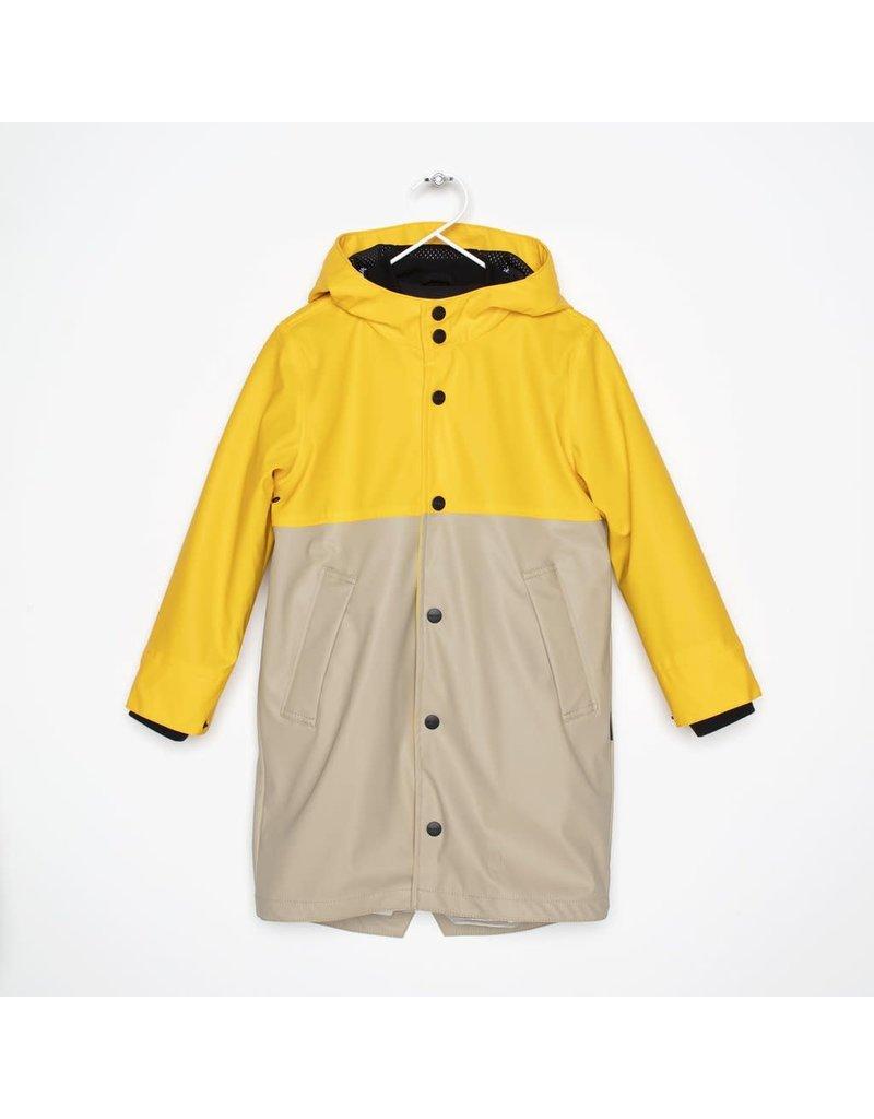 Gosoaky Reservoir Dogs Rain Jacket