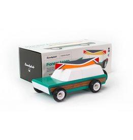 Candylab Pioneer Car