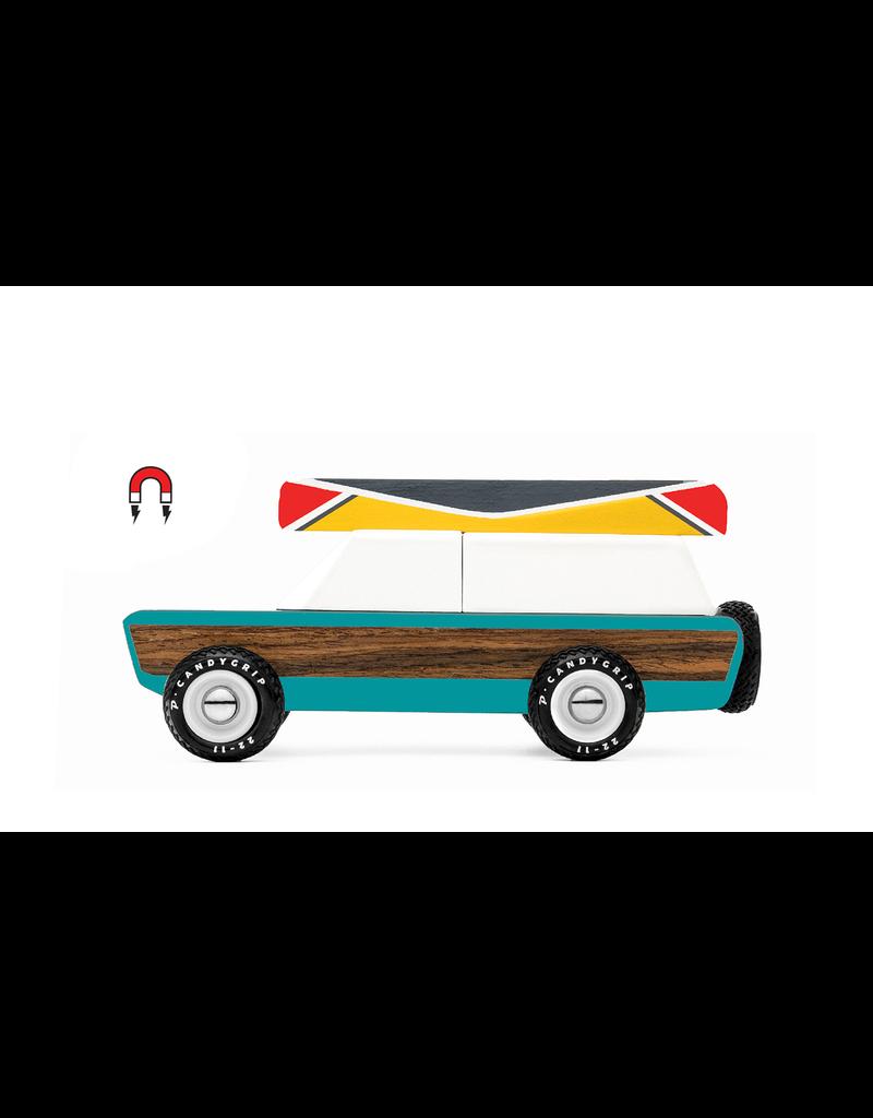 Candylab Americana Pioneer Car