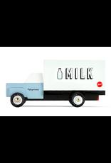 Candylab Americana Milk Truck