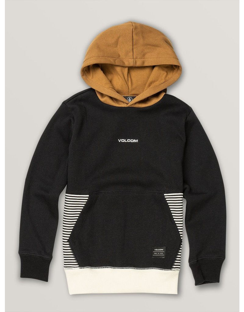 VOLCOM Youth Forzee Pullover Hoodie