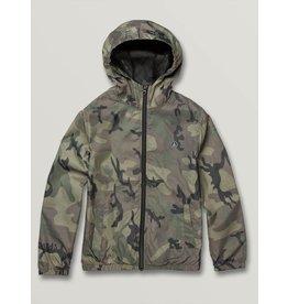 VOLCOM Youth Ermont Light Jacket
