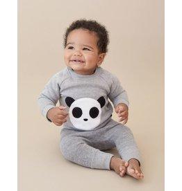 HuxBaby Panda Sweatshirt
