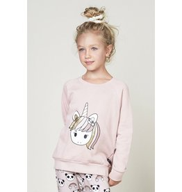 HuxBaby Unicorn Sweatshirt