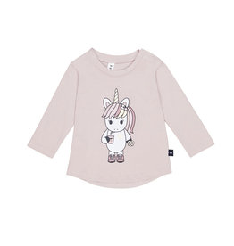 HuxBaby Unicorn Top