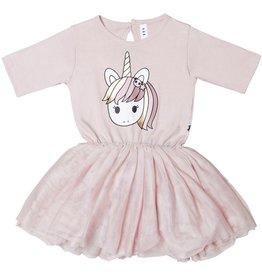 HuxBaby Unicorn Ballet Dress