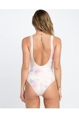 RVCA RVCA, Spiral OnePiece Swimsuit