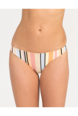 RVCA RVCA, Horizontal Stripe Medium Swim Bottom