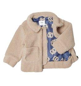 HuxBaby 70's Boucle Jacket