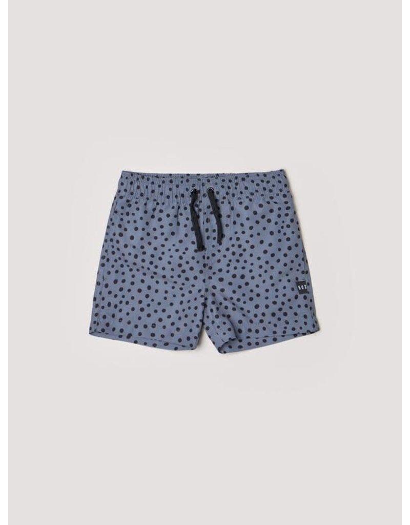 HuxBaby Deep Blue Swim Short