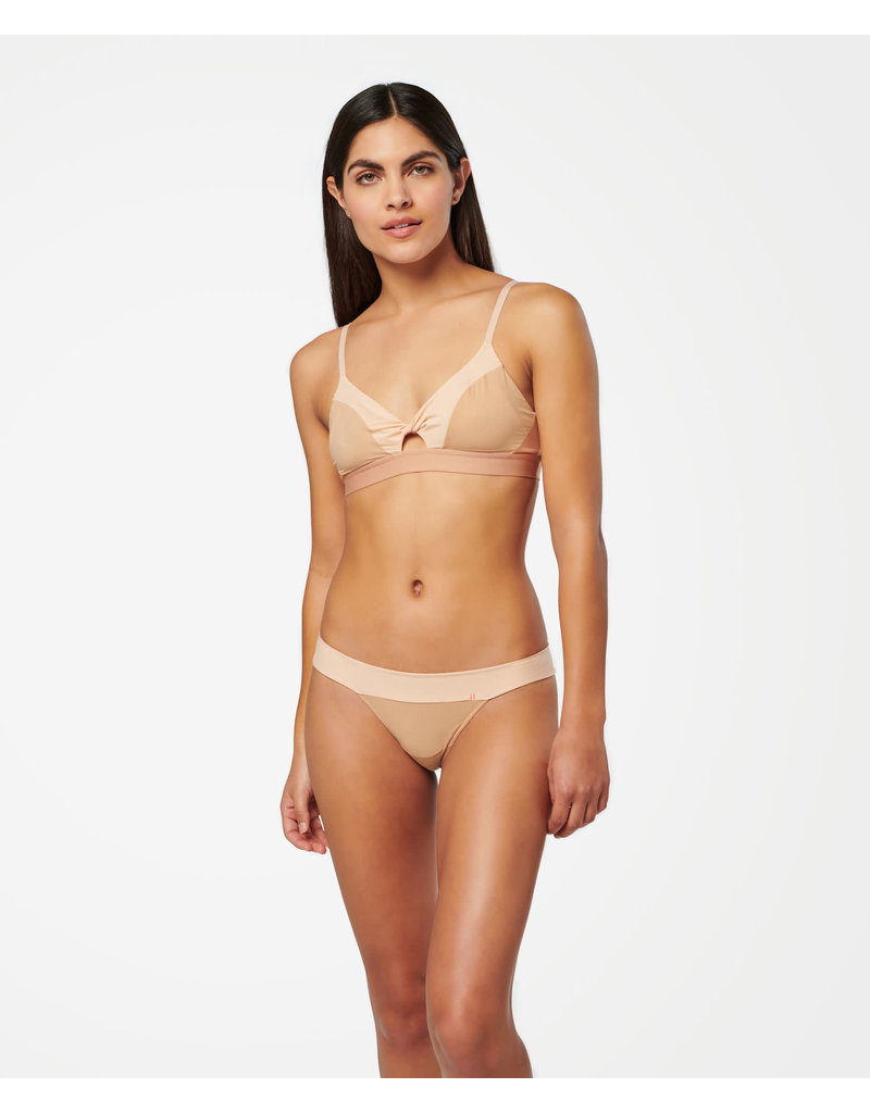 Stance Wide Side Thong Nylon