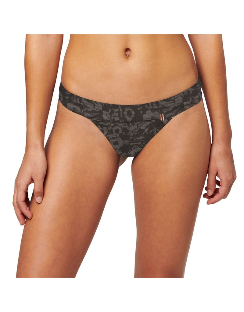 Stance Wide Side Thong Cotton