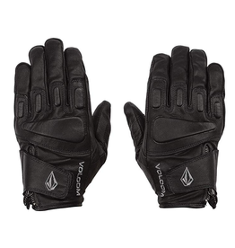 VOLCOM Mens Crail Leather Glove