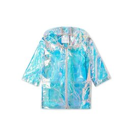 iloveplum Rainey Raincoat