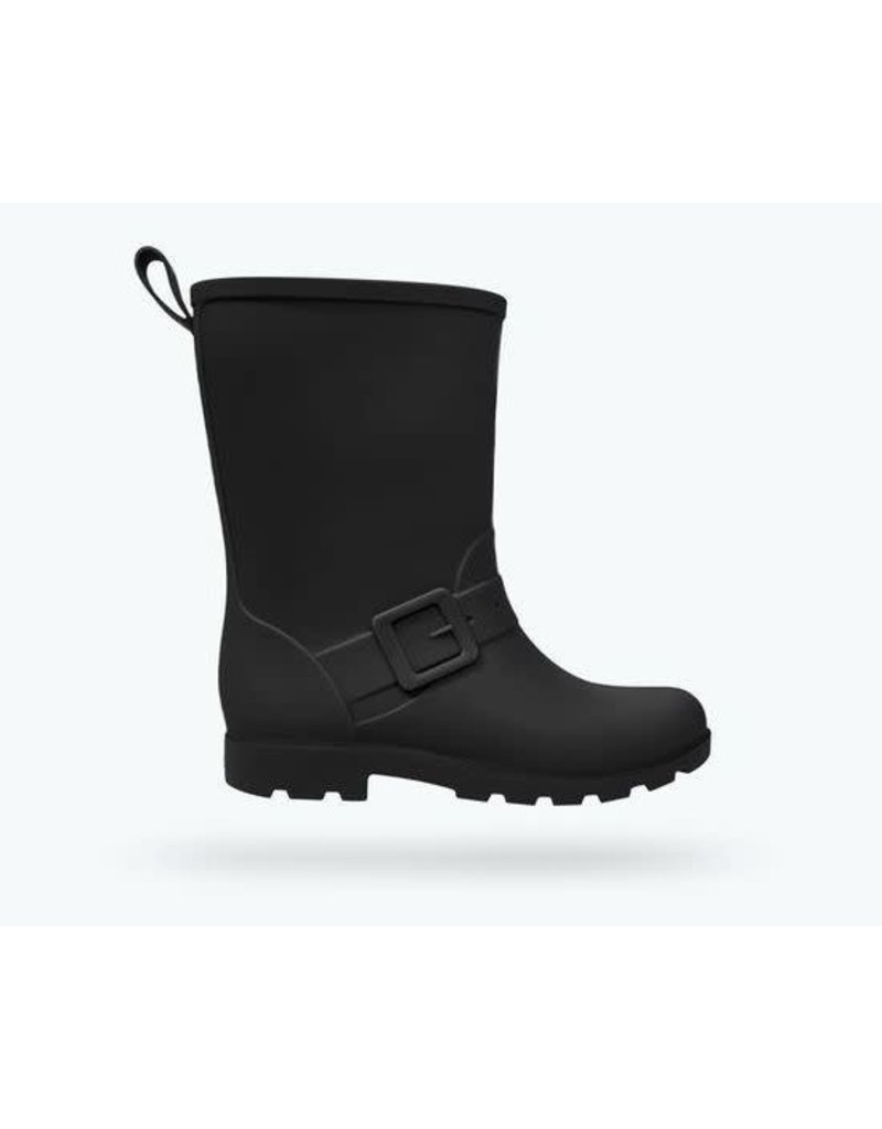 Native Barnett Junior Rain Boot