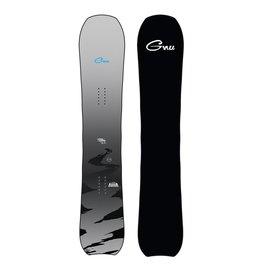 Gnu Hyperkyarve C2X Snowboard