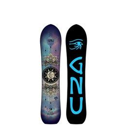 Gnu Womens Free Spirit C3 Snowboard