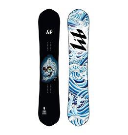 LibTech T. Ras Snowboard