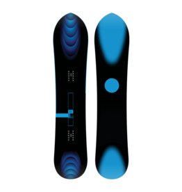 YES 420 Powder Hull Snowboard