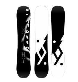 YES Standard Snowboard
