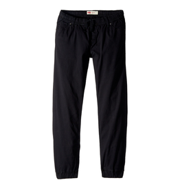 Levis Levis, Child, Black Twill Jogger