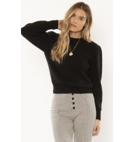 Amuse Society Florence Knit Sweater
