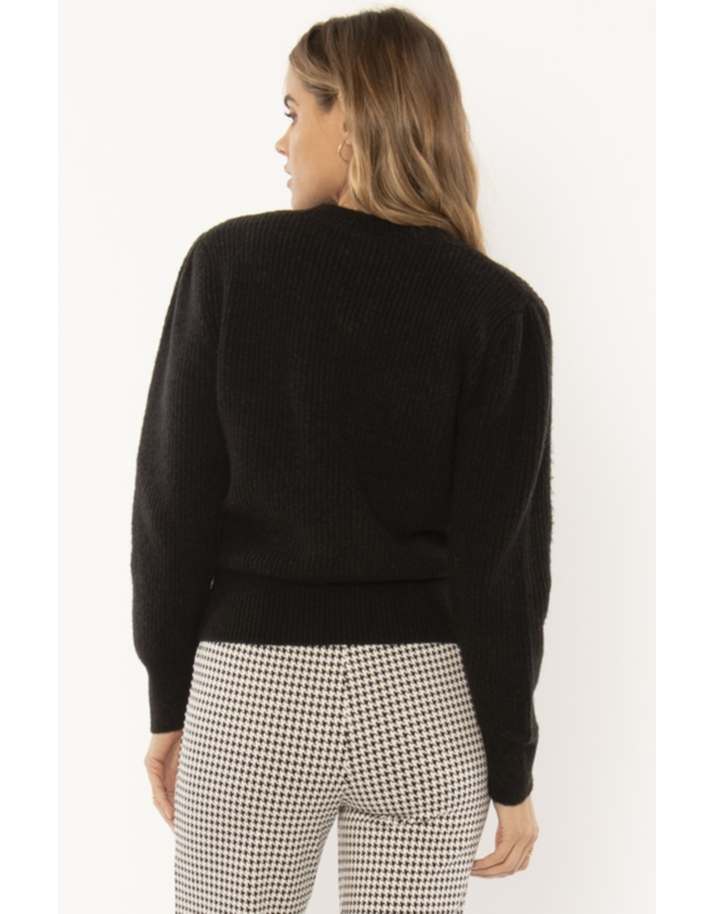 Amuse Society Florence Knit Sweater
