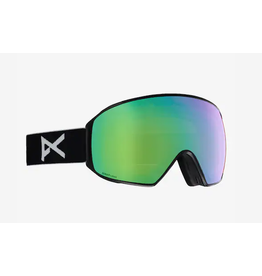 ANON Men's Anon M4 Cylindrical Sonar Goggle