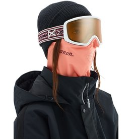 ANON Womens Deringer MFI Goggle