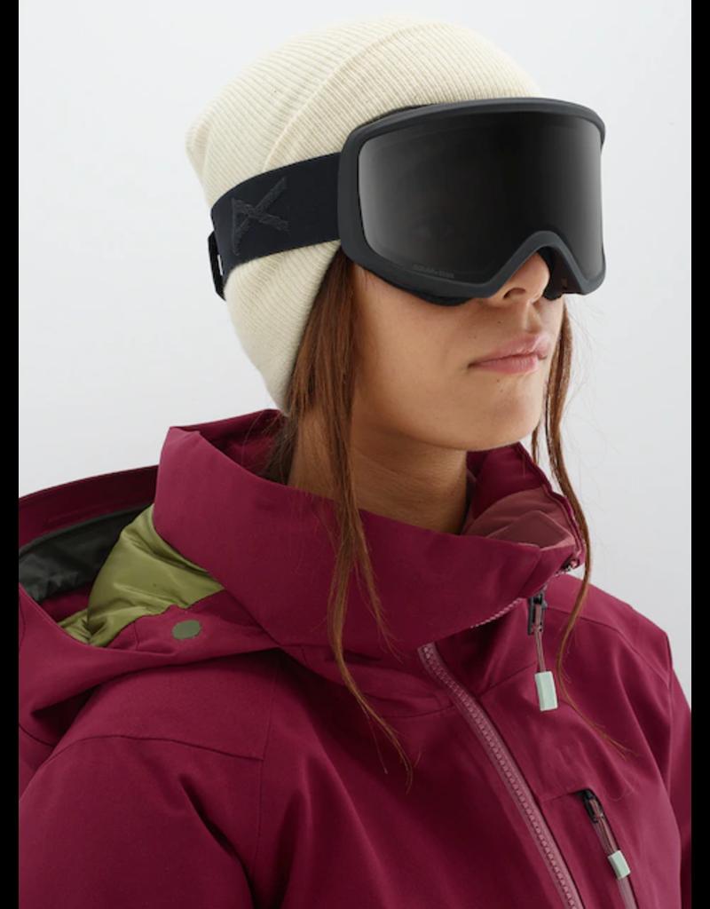 ANON Women's Deringer Snapback Goggle