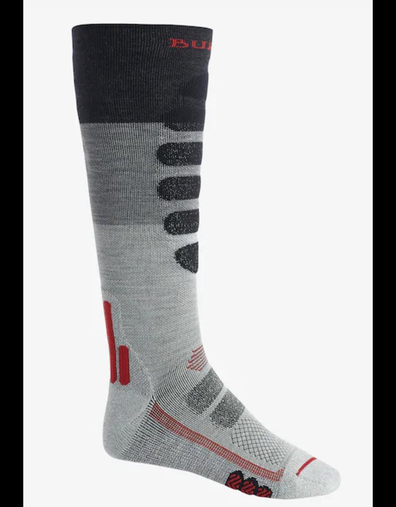BURTON Mens Performance Lightweight Sock