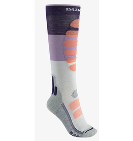 BURTON Womens Performance Plus Lightweight Sock