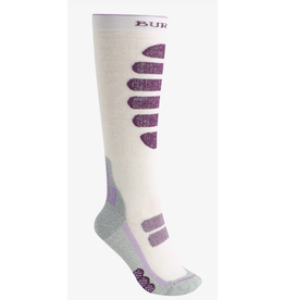 BURTON Womens Performance Midweight Sock