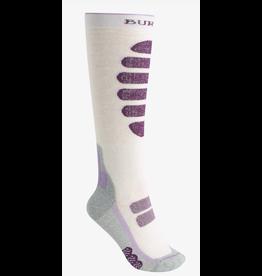 BURTON Womens Performance Midweight Sock