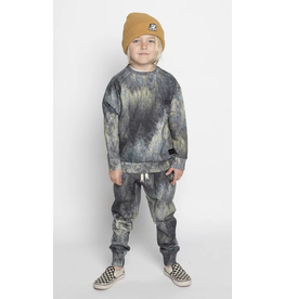 Munster Kids Forest Track Pant