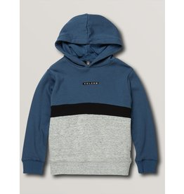 VOLCOM Little Boys Single Stone Division Pullover