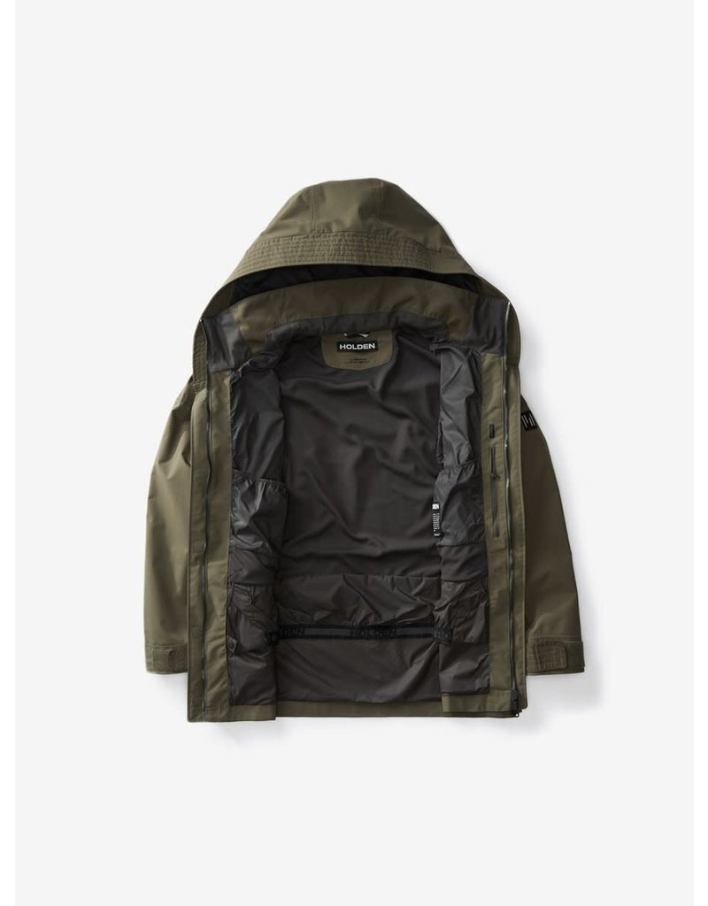 Holden Oversized Parka