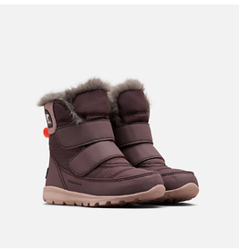 SOREL Toddler Whitney Strap Boot