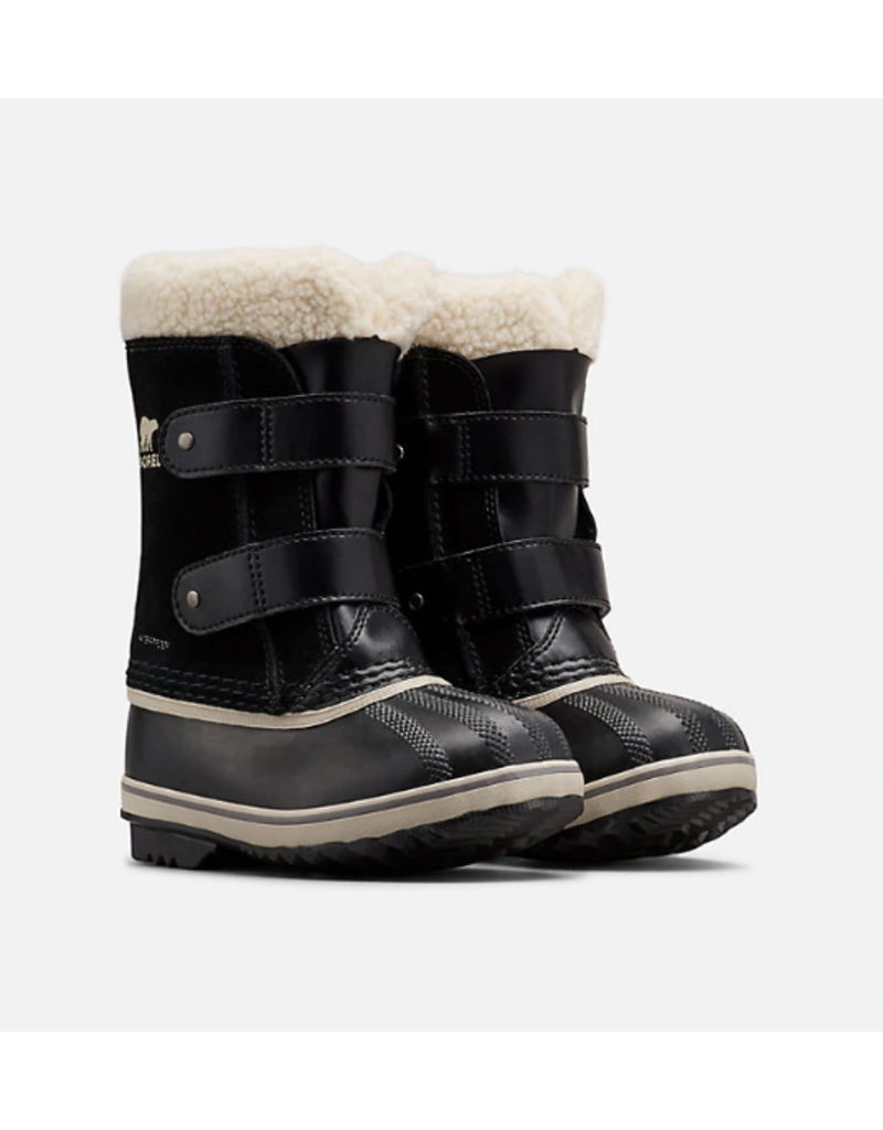 SOREL Childrens 1964 Pac Strap Boot