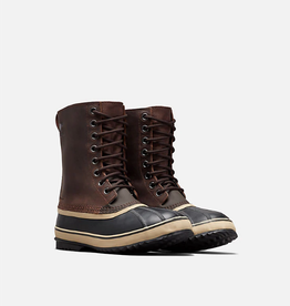 SOREL Mens 1964 Leather Boot