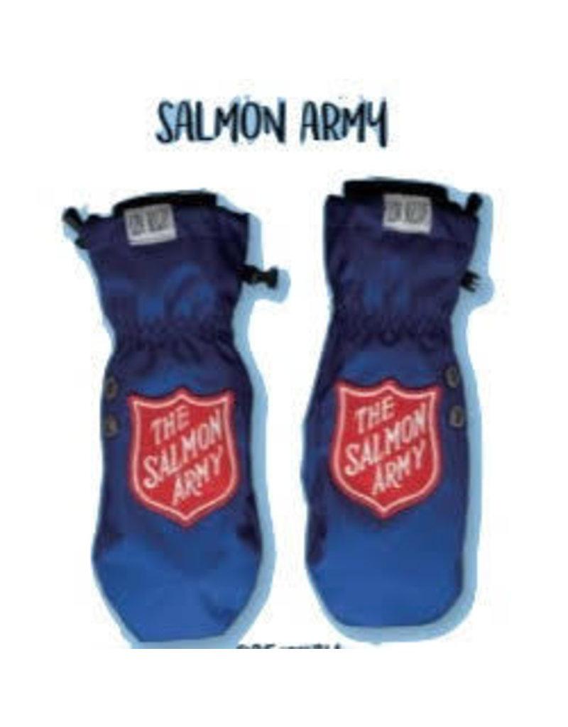Salmon Arms Classic Mitt