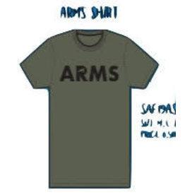 Salmon Arms Arms T-Shirt