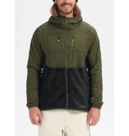 BURTON Mens Cavu Hybrid Jacket