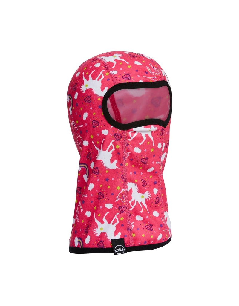 Kombi Children Snuggly Fleece Balaclava