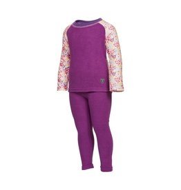 Kombi Children Snuggly Fleece Set