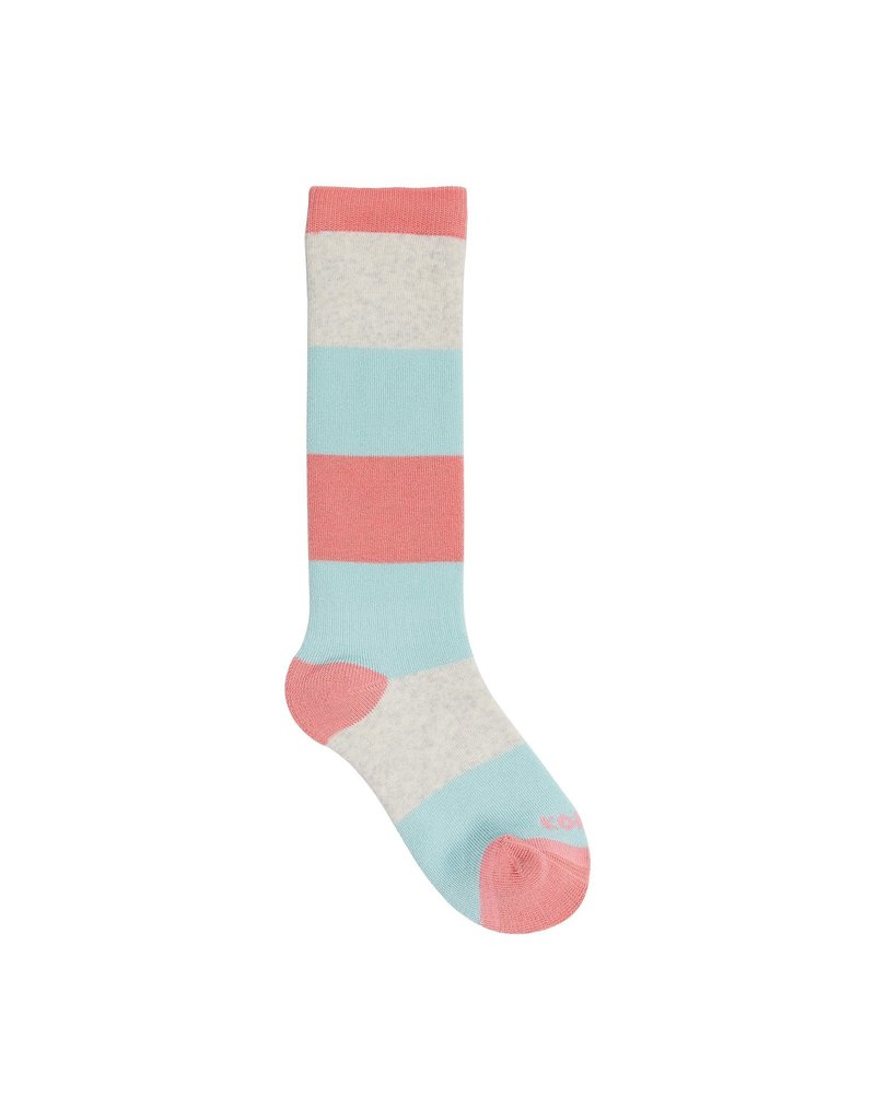 Kombi Candy Man Children Sock