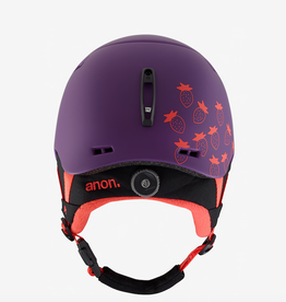 Anon, Kids Burner Snow Helmet