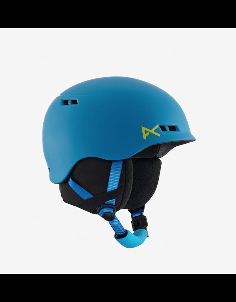 Anon, Kids Burner Snow Helmet