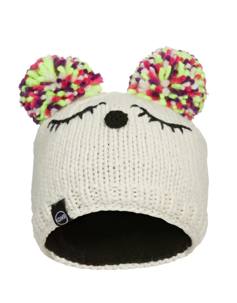 Kombi Little Dreamer Pompom Children Hat